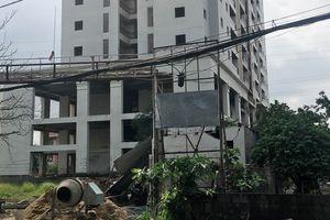 Rủi ro khi mua căn hộ thuộc dự án đã thế chấp
