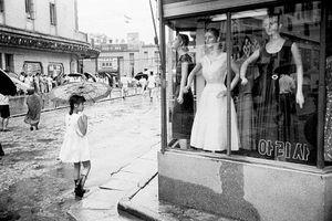 Chùm ảnh hiếm có về Hàn Quốc thập niên 50 của thế kỷ trước