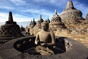 Bí mật khó tin về 5 di sản thế giới tuyệt đẹp ở Indonesia