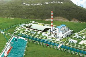 Nhiệt điện Nghi Sơn 2 sẽ dùng tua-bin hơi của Mitsubishi Hitachi Power Systems