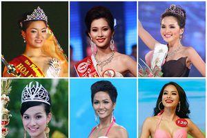 Ngoài vương miện đình đám, dàn hậu Việt còn sở hữu loạt giải phụ mang 'điềm báo' vinh quang
