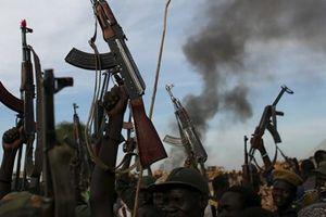 Nam Sudan: Thủ lĩnh đối lập từ chối ký thỏa thuận hòa bình