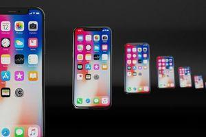 iPhone 2018 LCD có thể lỡ màn ra mắt vào tháng 9 tới?