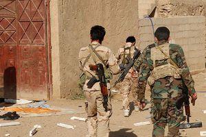 Quân đội Syria không ngừng tấn công IS ở Sweida, phiến quân chạy tán loạn