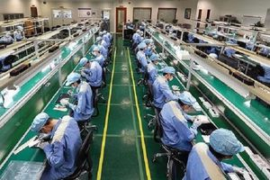 8 tháng, Việt Nam đầu tư ra nước ngoài hơn 300 triệu USD, hút về 24 tỷ USD