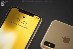 iPhone 2018 sẽ tập trung vào cải thiện hiệu năng và chất lượng camera