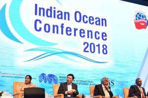 Xây dựng cấu trúc khu vực Ấn Độ Dương – Thái Bình Dương: ASEAN làm trung tâm