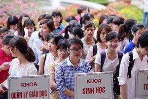 Thiếu 76.000 giáo viên, ngành sư phạm vẫn mỏi mắt tìm sinh viên