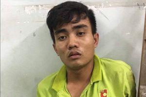 Trăm công an cùng cảnh khuyển bắt tên cướp ở Sài Gòn