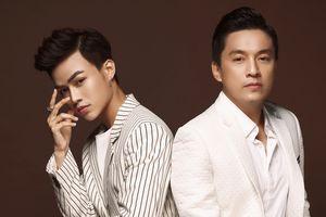 Hot boy đội Lam Trường: 'Bị trêu mua giải khi lọt chung kết The Voice'