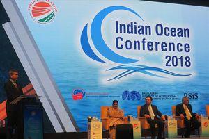 Khu vực Ấn Độ Dương là định mệnh của thế kỷ 21
