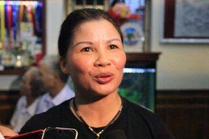 Mẹ Quang Hải chỉ cần cầu thủ U23 Việt Nam không chấn thương, không đặt nặng chiến thắng U23 Hàn Quốc