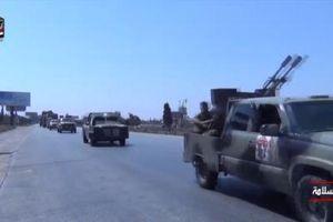 Cuộc chiến Idlib: Vừa đàm vừa đánh
