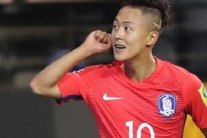Olympic Hàn Quốc có mấy cầu thủ từng dự World Cup 2018?
