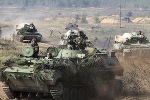 Nga chuẩn bị tập trận lớn nhất trong gần 40 năm qua