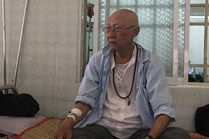 Nghệ sĩ Lê Bình nhắn nhủ khán giả, bộc bạch chuyện giấu bệnh ung thư