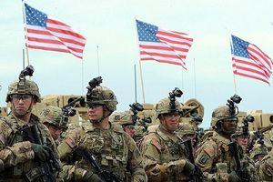 Mỹ bí mật đàm phán, tuyên bố sẽ rút quân khỏi Syria với 3 điều kiện