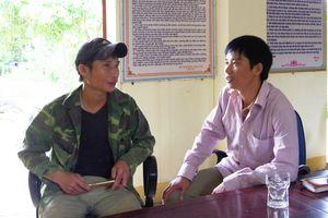 Giải pháp 'vàng' cho người nghiện ma túy ở miền Tây Nghệ An (bài 2)
