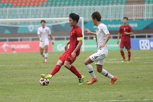 Video bàn thắng U23 Việt Nam 1-3 U23 Hàn Quốc