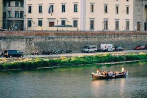 Gợi ý du lịch 2/9: Dạo bước ở Florence – thành phố cổ đẹp nhất nước Ý