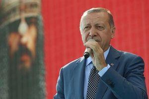 Ngoại trưởng Cavusoglu: Thổ Nhĩ Kỳ vẫn là đối tác tin cậy của NATO