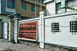 Bảo vệ Sở Thông tin truyền thông Cần Thơ tử vong tại cơ quan