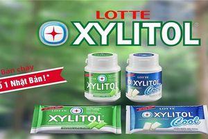 Lotte Việt Nam thu trăm tỷ mỗi năm nhờ bán kẹo cao su
