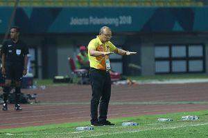 Olympic Việt Nam vs Olympic Hàn Quốc: Đi tìm chiến thắng thứ 4