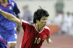 Xem lại bàn thắng đẳng cấp của Văn Quyến vào lưới ĐT Hàn Quốc