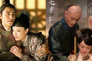 Lý do khiến Châu Tấn, Trần Khôn thảm bại trước 'Diên Hi công lược'