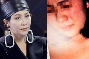 Lưu Gia Linh nói về vụ bắt cóc và nghi bị cưỡng hiếp gần 30 năm trước