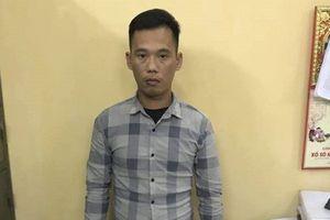 Tuyên Quang: Tạm giữ đối tượng đâm chết bạn nhậu do sàm sỡ vợ mình