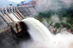 Nghệ An: Thủy điện tăng lưu lượng xả lũ, nguy cơ ngập hạ du