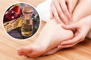 10 mẹo đơn giản từ nguyên liệu tự nhiên giúp bạn tự tin khoe chân trần
