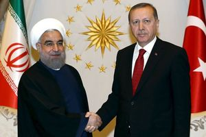 Iran cáo buộc Mỹ 'bắt nạt' ngay cả đồng minh của mình