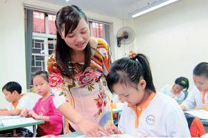 Để góp phần đẩy mạnh học tập, làm theo theo tư tưởng, đạo đức, phong cách Hồ Chí Minh đối với đội ngũ nhà giáo trong giai đoạn hiện nay