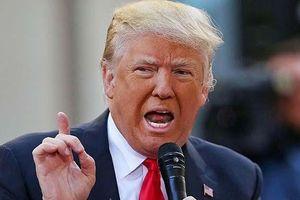 Tổng thống Mỹ Trump chỉ trích Google 'thao túng tin tức'