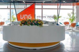 Doanh thu quảng cáo của VNG tăng, tổng thu hơn 2.000 tỷ đồng nửa đầu năm 2018