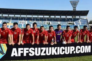 VTV chính thức có bản quyền AFF Cup Suzuki Cup 2018