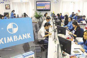 Eximbank giải trình lợi nhuận 6 tháng đầu năm 2018 tăng vọt 120%