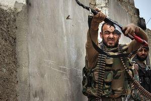 Quân đội Syria tiến sâu vào khu vực đồi núi Sweida, IS kiệt sức