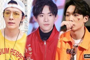 Dịch Dương Thiên Tỉ (TFBOYS) gây tranh cãi vì nghỉ học, cùng Super Junior và IKON tham dự bế mạc ASIAD 2018