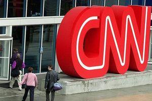 Bị Tổng thống Trump bài xích, CNN vẫn phản pháo quyết liệt