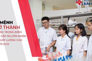 Trường Cao Đẳng Y Dược Sài Gòn đơn vị uy tín đào tạo nguồn nhân lực y tế trên địa bàn TPHCM