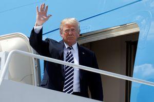Tổng thống Trump không dự hội nghị cấp cao với ASEAN trong tháng 11