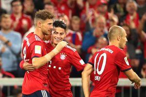 Lịch thi đấu, dự đoán tỷ số Bundesliga diễn ra hôm nay 1.9