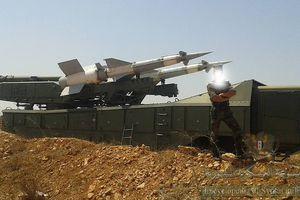 Syria đối mặt không kích ồ ạt: Tên lửa 'Pechora-2M' thời chiến tranh Việt Nam sẵn sàng bắn hạ tên lửa Mỹ