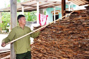 Quảng Bình: Từ cựu binh… thành tỷ phú