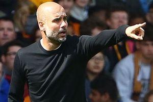 Man City - Newcastle: Nhà vua trút giận?