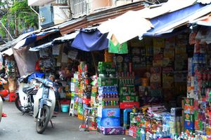 TP HCM: Chợ truyền thống ế ẩm trong 2 ngày nghỉ lễ